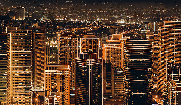 How Cities Are Using Big Data