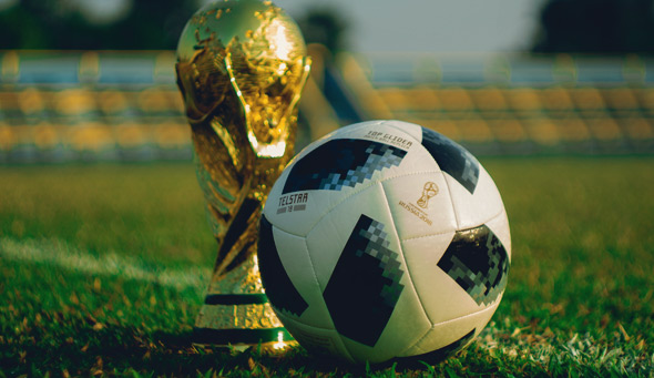 CAN DATA & ANALYTICS DELIVER WORLD CUP GLORY?