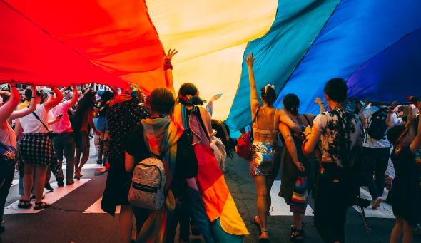 One Size Does Not Fit All – Tech and the LGBQT Community