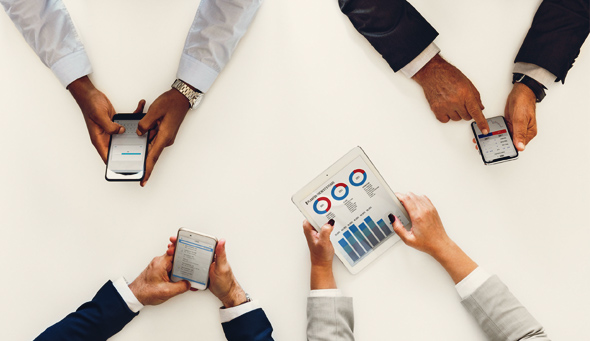 3 challenges faced by data analytics teams